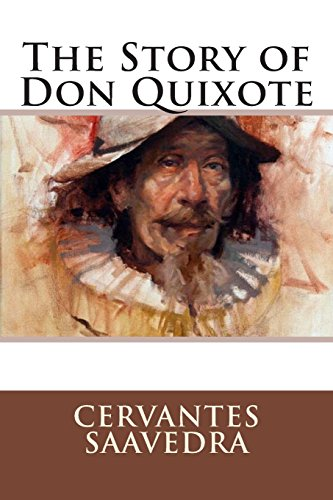 9781508452379: The Story of Don Quixote