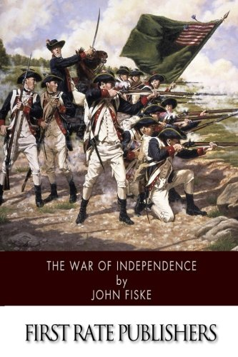 9781508452690: The War of Independence