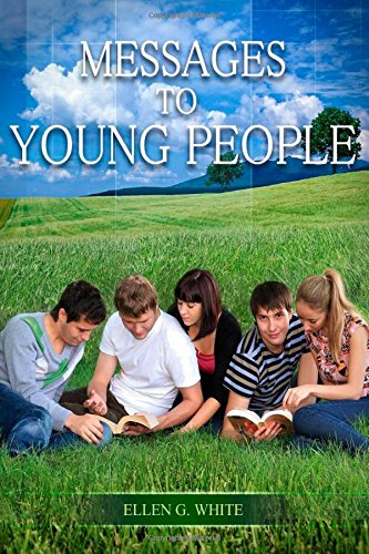 9781508462927: Message To The Young People