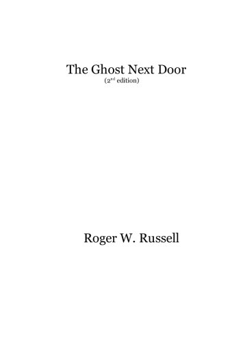 9781508466871: The Ghost Next Door-2nd edition.: Tales from the Ohio Valley