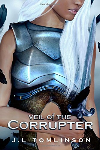 9781508472964: Veil of the Corrupter (Ardentia) (Volume 2)