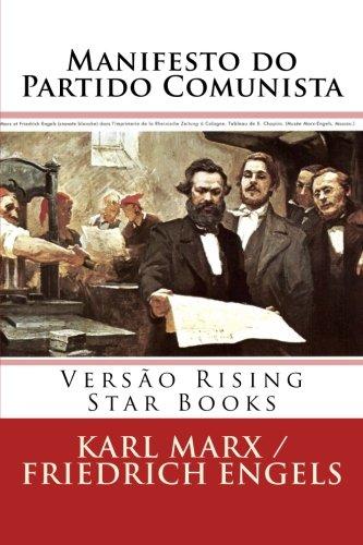 9781508475385: Manifesto do Partido Comunista: Versão Rising Star Books (Clássicos da Rising Star Books) (Volume 1) (Portuguese Edition)