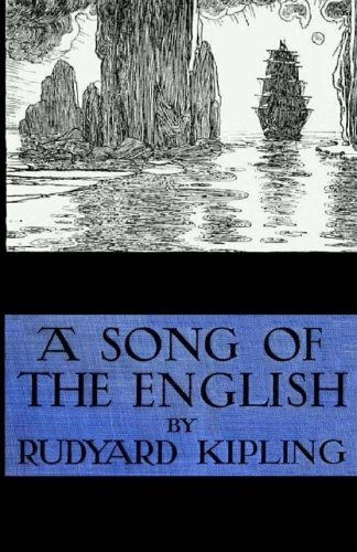9781508477273: A Song of the English (Illustrated)