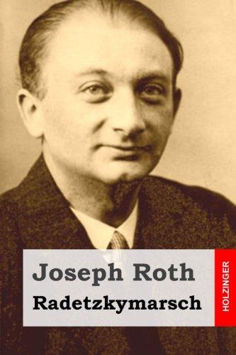 9781508479598: Radetzkymarsch (German Edition)