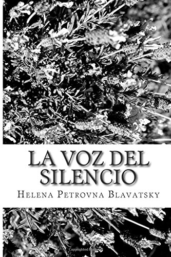 9781508479710: La Voz Del Silencio (Spanish Edition)