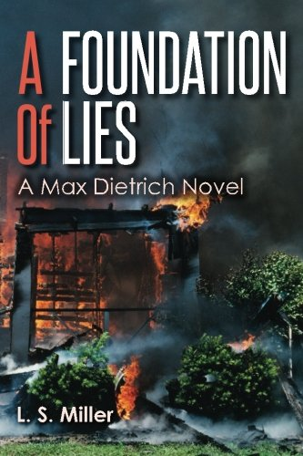 9781508479994: A Foundation of Lies
