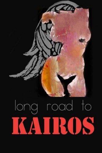 Long Road to Kairos: Part One: Jordan, DD