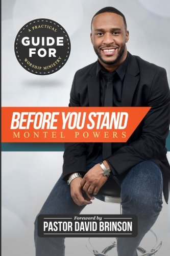 Before You Stand: Powers, Montel