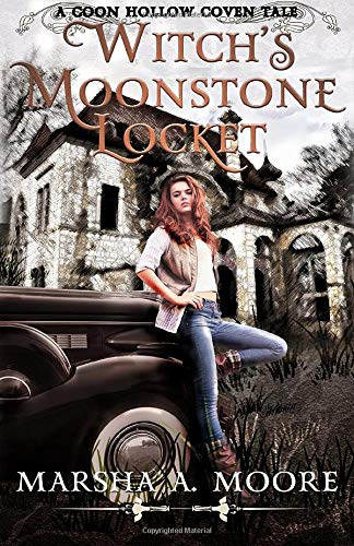9781508482840: Witch's Moonstone Locket: A Coon Hollow Coven Tale