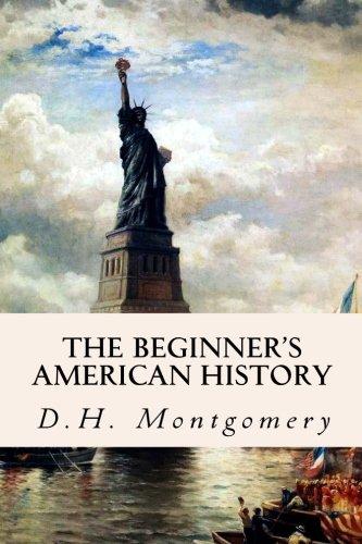 9781508484820: The Beginner's American History