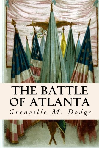 9781508485681: The Battle of Atlanta