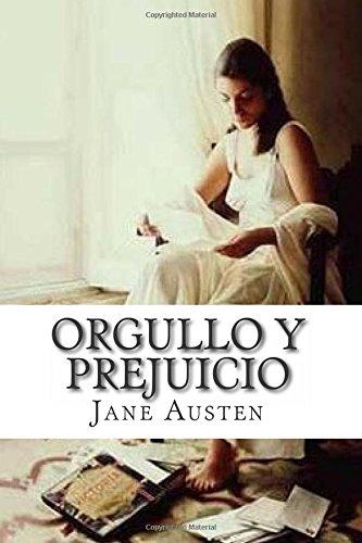 9781508486831: Orgullo y Prejuicio (Spanish Edition)