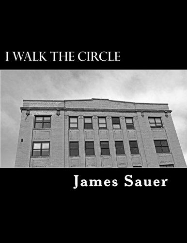 9781508492290: I Walk The Circle: Book I