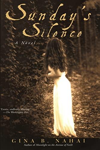 9781508493983: Sunday's Silence: A Novel