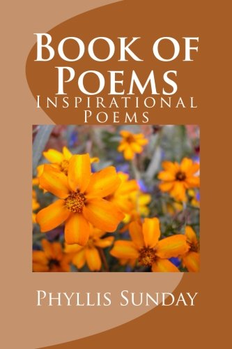 Book of Poems: Inspirational Poems: Sunday, Phyllis
