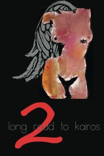 Long Road to Kairos Part Two: Jordan, DD
