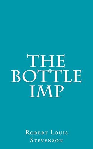 9781508499961: The Bottle Imp