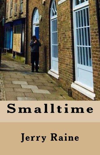 9781508507581: Smalltime