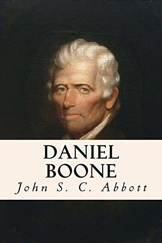 9781508509561: Daniel Boone
