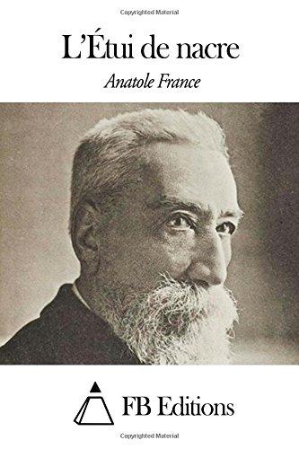 9781508510123: L'Étui de nacre (French Edition)