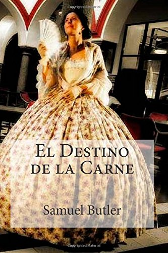 9781508510420: El Destino de la Carne (Spanish Edition)