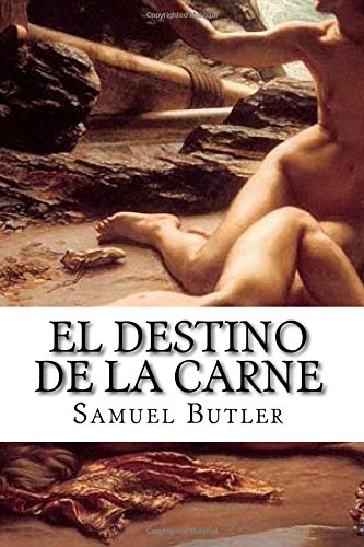 9781508510529: El Destino de la Carne (Spanish Edition)