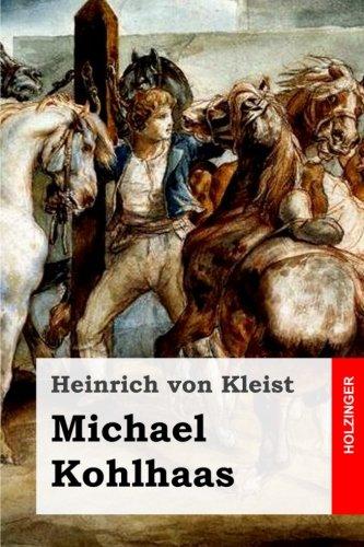 9781508510628: Michael Kohlhaas