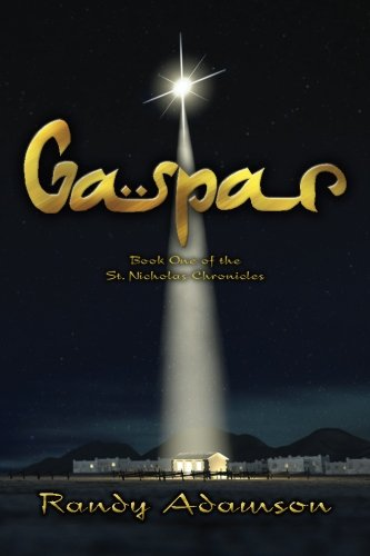 9781508513018: Gaspar: Book One of the St. Nicholas Chronicles (Volume 1)