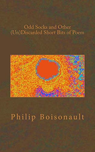 9781508513384: Odd Socks and Other (Un) Discarded Short Bits of Poem
