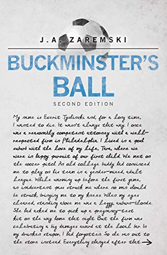 9781508514206: Buckminster's Ball: Second Edition