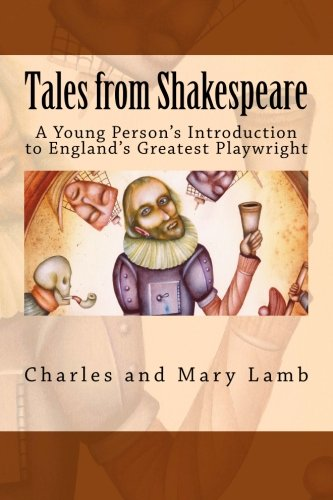 9781508515067: Tales from Shakespeare