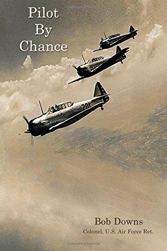 9781508515913: Pilot by Chance