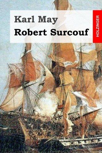 9781508520504: Robert Surcouf (German Edition)