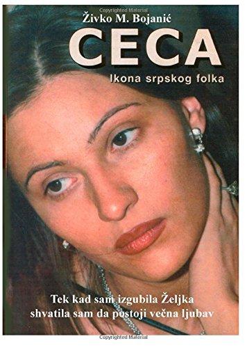 9781508521600: Ceca (Serbian Edition)
