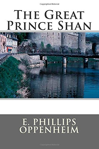 9781508523987: The Great Prince Shan