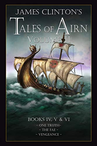 9781508527688: Tales of Airn: Volume 2
