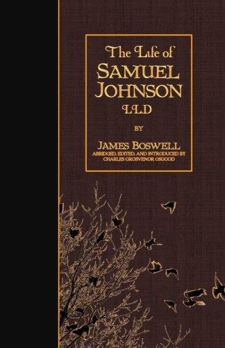 9781508528791: The Life of Samuel Johnson, LL.D