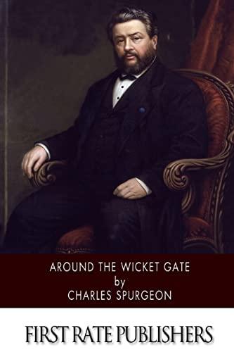 9781508529378: Around the Wicket Gate