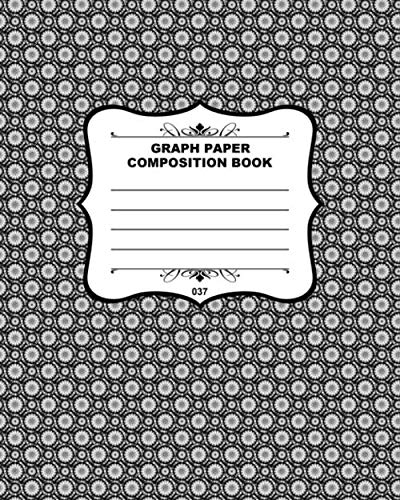 9781508530763: Graph Paper Composition Book 037: Fusello Notebooks - A Top Quality Brand