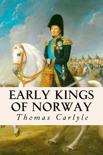 9781508531739: Early Kings of Norway