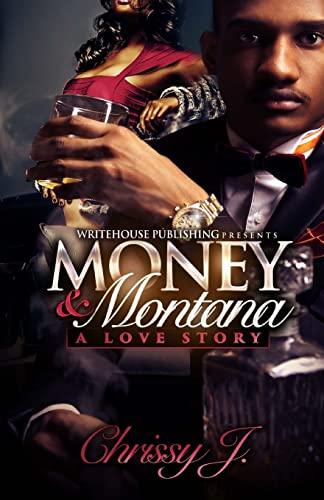 9781508536208: Money & Montana (Volume 1)