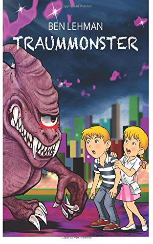 9781508537816: Traummonster (German Edition)
