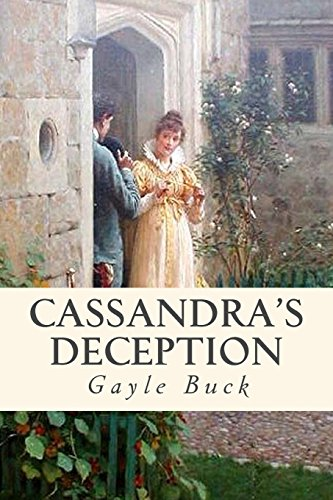 9781508538387: Cassandra's Deception: An imposter, and a man meant for someone else.