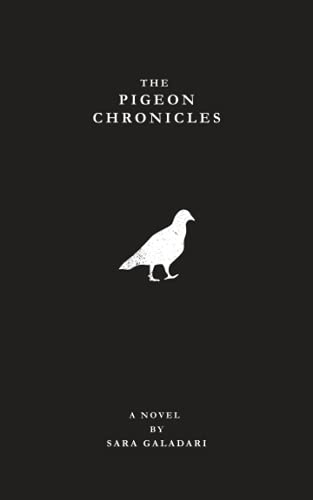 9781508543220: The Pigeon Chronicles