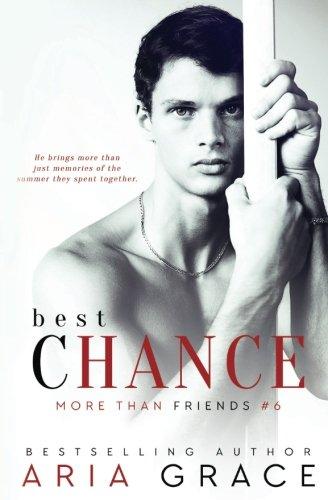 9781508545163: Best Chance: M/M Romance