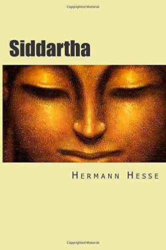 9781508545569: Siddartha
