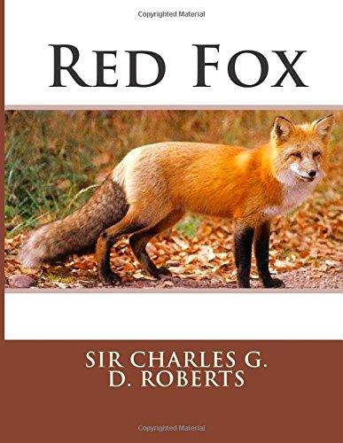 9781508550785: Red Fox