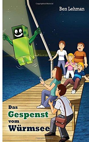 9781508552796: Das Gespenst vom Wuermsee (German Edition)