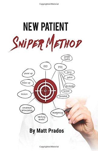 New Patient Sniper Method: Prados, Matt