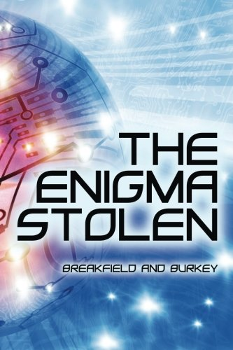 9781508555285: The Enigma Stolen (The Enigma Series) (Volume 5)